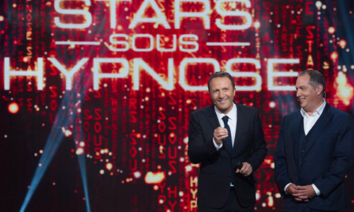 Messmer - Stars sous hypnose